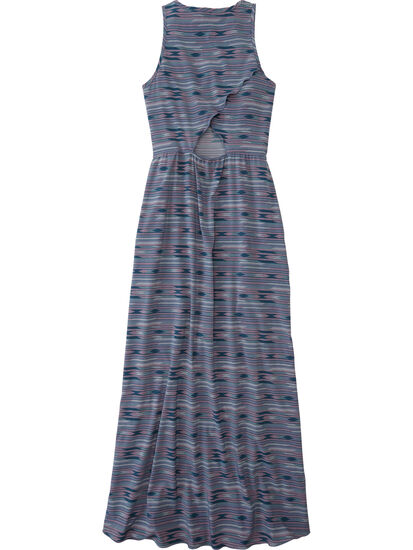 Crusher Maxi Dress: Image 2