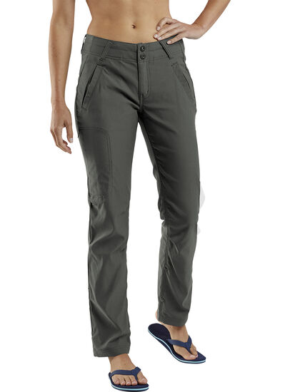 Encore Recycled Hiking Pants: Image 1