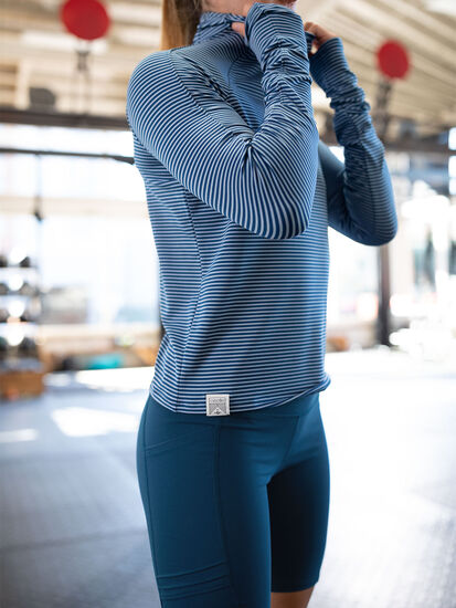 Pockito Shorts: Model Image