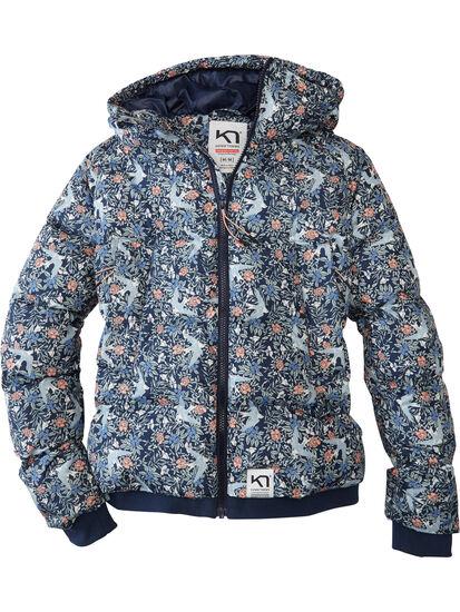 Cooldown Jacket: Image 1