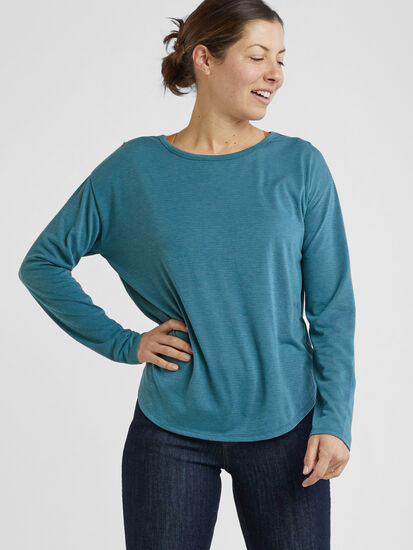 Notton Long Sleeve Top