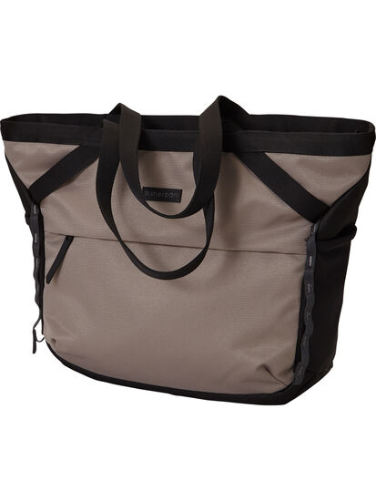 Boarding Pass Tote: Image 1