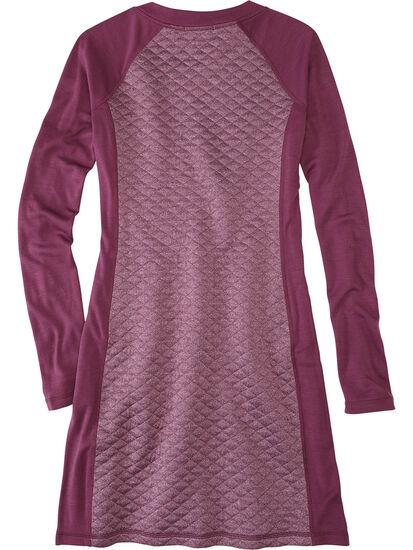 Playmaker Long Sleeve Dress: Image 2