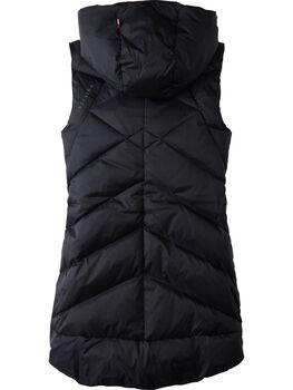 Fortuitous Vest Dress - Solid
