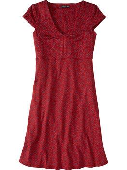 Amelia Short Sleeve Dress