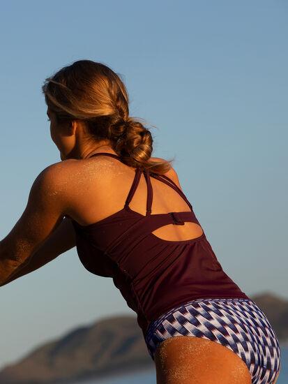 Lehua Bikini Bottom - Shibori: Image 4