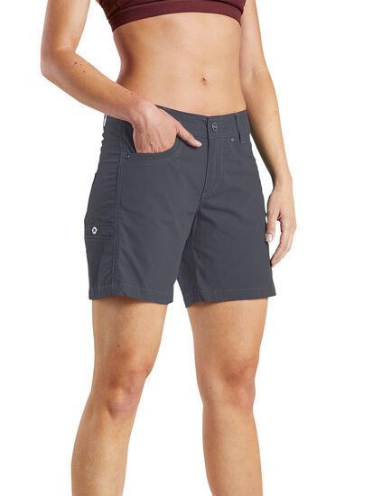 """Free Range Shorts 6 1/2"""": Image 1"""