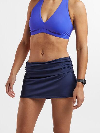 Paddle Board Swim Skirt - Solid: Image 2