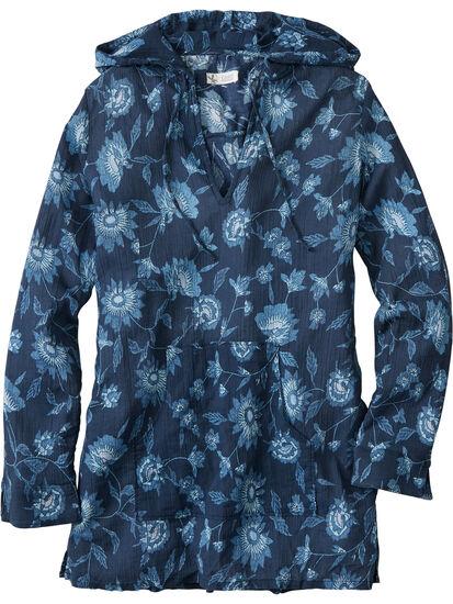 Moorea Cover Up Tunic: Image 1