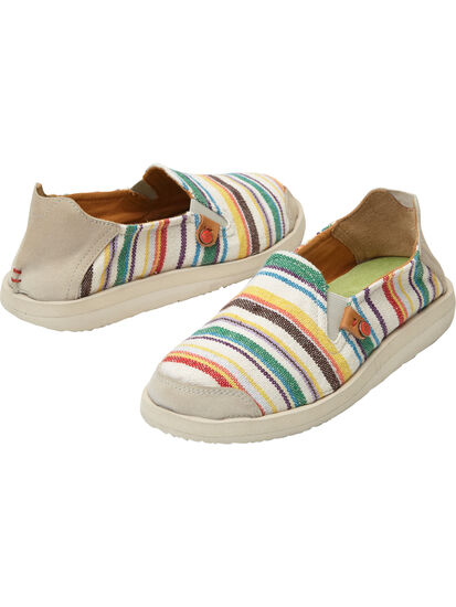 20K Slip-on Shoes: Image 1