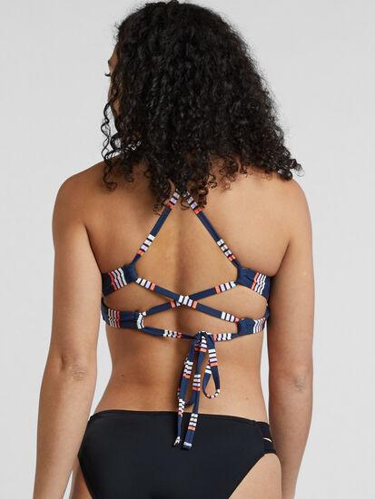 Capitola Underwire Bikini Top - Ravine: Image 2