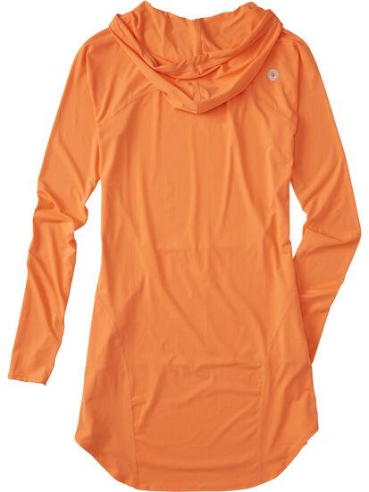 Blocker Hoodie Dress: Image 2