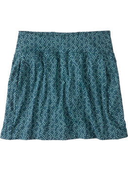 Dream On Skort - Trellis