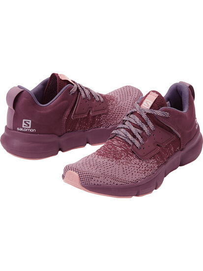 Smooth Operator Knit Running Shoe: Image 1