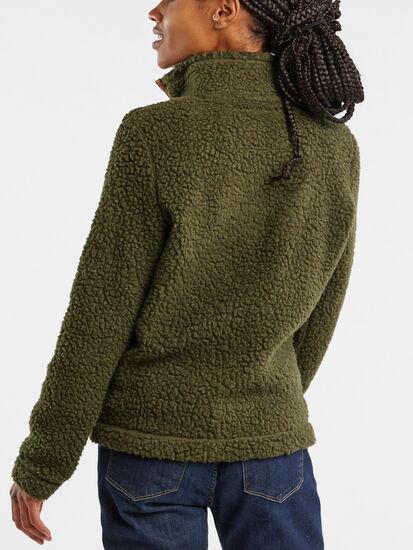 Mount Diablo Fleece Jacket: Image 4