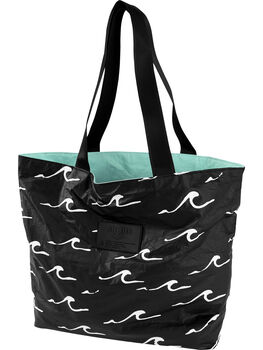 Aloha Tote Bag - Seaside