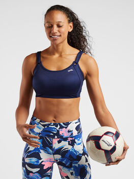 3-Reasons Sports Bra