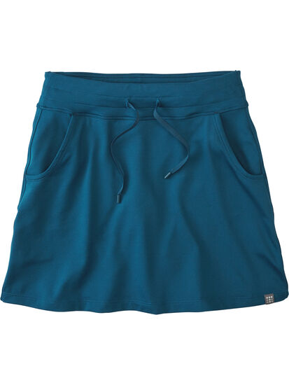 Breakthrough Skort - Solid: Image 1