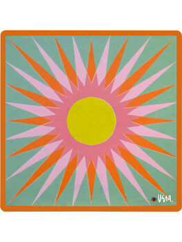 Portable Art Patch - Sunstruck