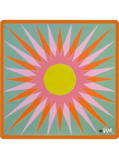Portable Art Patch - Sunstruck: Image 1