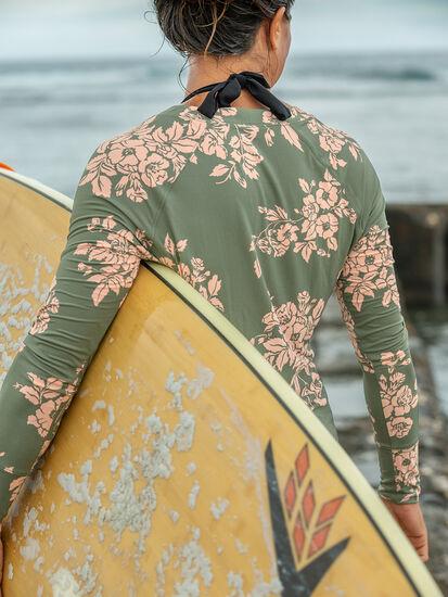 Sunbuster 1/4 Zip Pullover - Waimea: Image 5
