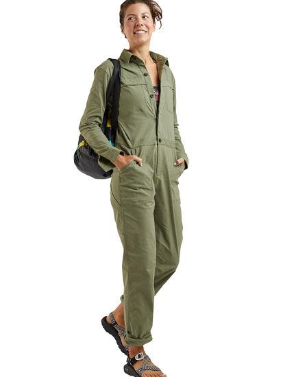 Rosie Utility Flight Suit: Image 1