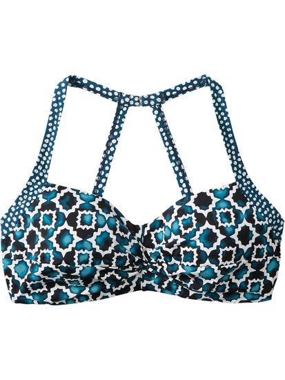 Pele Bikini Top - Twin Tiles: Image 1