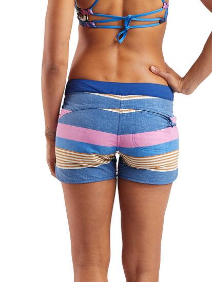 Waverider Board Shorts - Fitz Stripe: Image 3