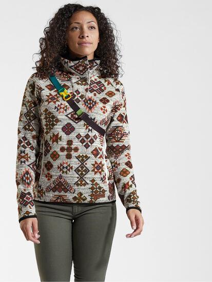 Bring It Fleece Pullover