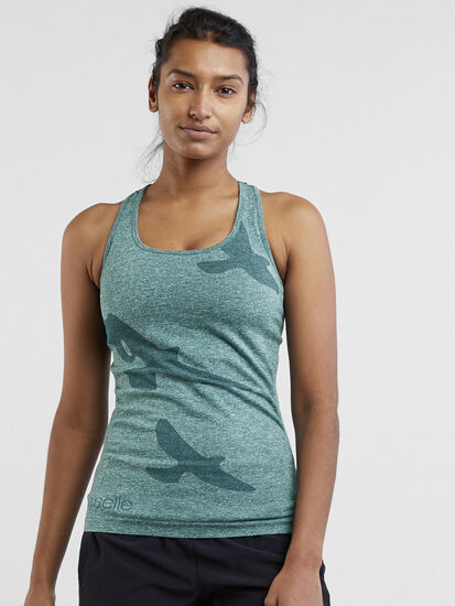Wings Out Tank Top: Image 3