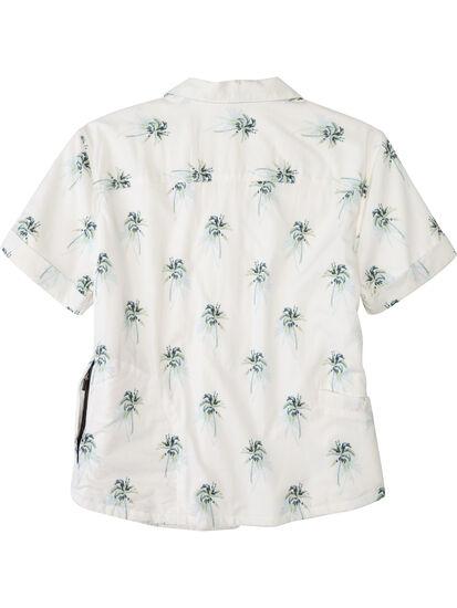 Whoa-loha Short Sleeve Shirt - Indio Palm: Image 2