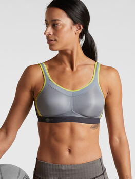 Seismic Wireless Sports Bra
