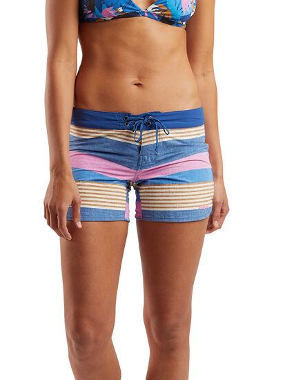 Waverider Board Shorts - Fitz Stripe: Image 2