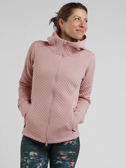 Smash Quilted Jacket: Image 3