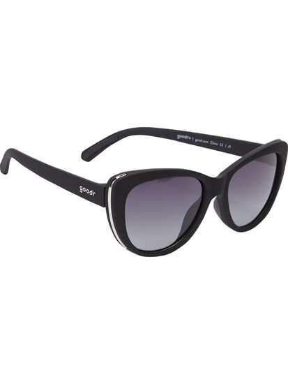 Big Bang Cat Eye Sunglasses: Image 1
