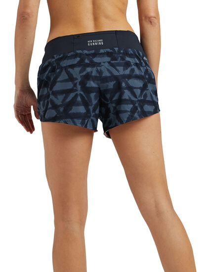 Impulse Running Shorts: Image 2