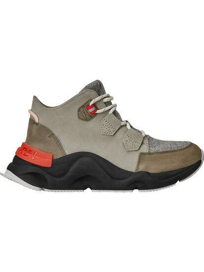 Lynx Waterproof Sneaker Bootie: Image 2