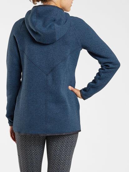 Headlong Full Zip Hoodie: Image 3