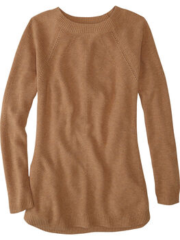 Szabo Tunic Sweater