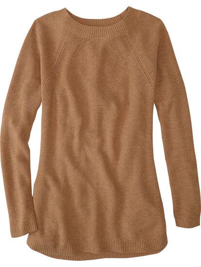 Szabo Tunic Sweater: Image 1