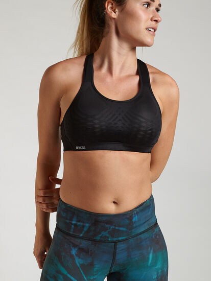 Fearless Sports Bra: Image 1