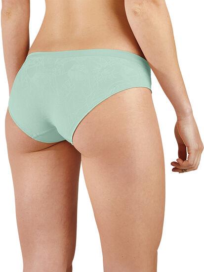 What the Sweat Hipster Underwear - Valley Flora: Image 2