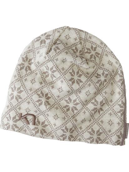 Slalom Beanie Hat: Image 1