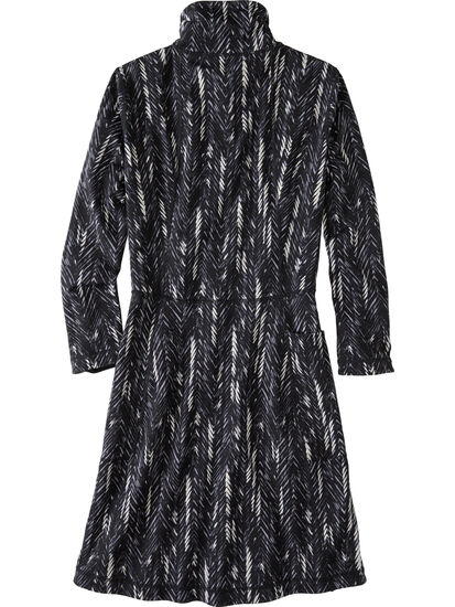 Hyperspeed Reversible Dress - Sleet: Image 2