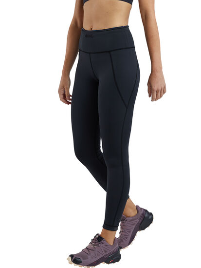 Mad Dash Reversible Running Tights - Vignette: Image 3