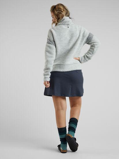 Breckinridge Pullover Sweater: Image 4