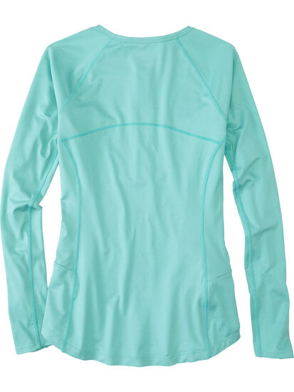 Sunbuster 2.0 Long Sleeve Sun Shirt: Image 2