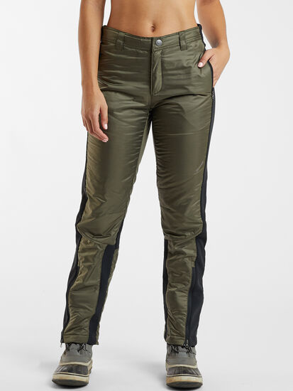 Backcountry Hotpants Insulated Pants: Image 3
