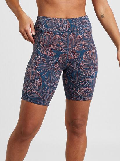 """Mad Dash reversible Shorts 7"""" - Aloha: Image 1"""