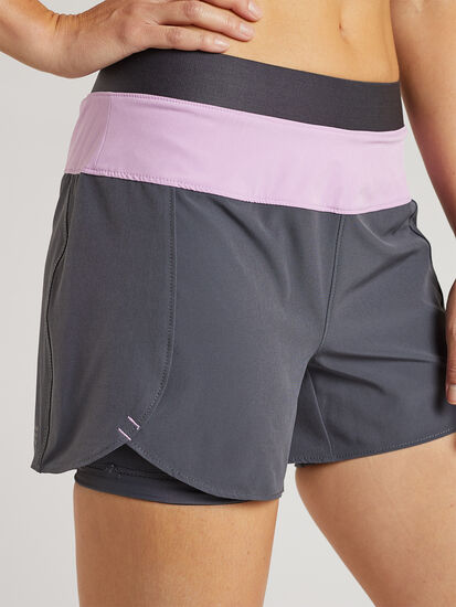 Holy Grail Running Shorts: Image 3
